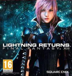 Telecharger Lightning Returns : Final Fantasy XIII (PC) - Torrent a telecharger sur Cpasbien.cm / Cestpasbien