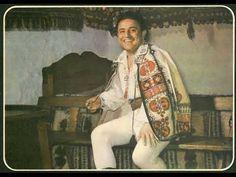 Ion Cristoreanu - Uhai bade - Fonoteca Painting, Painting Art, Paintings, Painted Canvas, Drawings