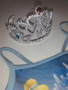 Mamma, Moglie, Donna: Piccole principesse crescono Il carnevale è in co...