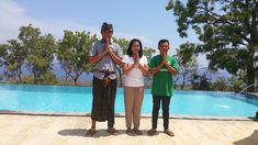 Made Santiara, Rini Astuti, Marlise, Roger, Sathya, Rio Villas, Rio, Bali, Couple Photos, Couple Pics, Villa