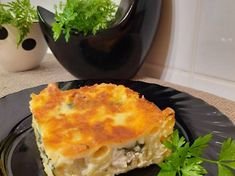 Gyros hús házilag csirkemellből | Marcsi Glückné receptje - Cookpad receptek Quiche, Macaroni And Cheese, Breakfast, Ethnic Recipes, Food, Morning Coffee, Quiches, Mac And Cheese, Meals