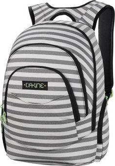 Рюкзак dakine prom black stripe floral рюкзак для ноутбука 18 алматы