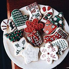 Christmas Cookies - Holidays