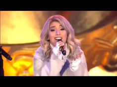 Pentatonix - Christmas in Rockefeller Center 2015   Hark!...& Joy to The World - YouTube