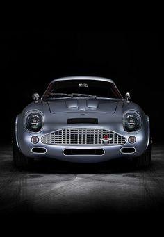 Aston Martin DB4 GT #ferrari vs lamborghini #sport cars