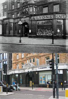 Victorian Life, Victorian London, Vintage London, Old London, West London, North London, London History, British History, Local History