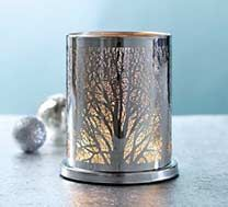Add a glow to your home this winter! #partylite #candles #decoration #joulu #jul