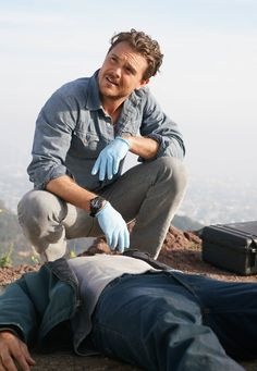 Lethal Weapon TV Series Clayne Crawford Image 2