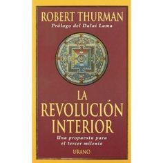 """""""La Revolución Interior"""", libro recomendado"""