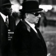 Van Morrison - The Healing Game (CD, Album) at Discogs