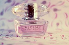versace bright crystal - Google Search