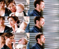 Angela and Hodgins - Bones