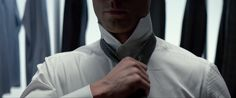 Fifty Shades of Grey | Second Trailer | Screencaps