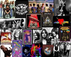 StonerDays proudly presents a Classic Rock Music Playlist that will blow you away! Stay Blazed! www.stonerdays.com/stonerdays-presents-classic-rock-stoner-radio/