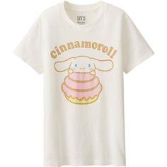 T-Shirt SANRIO FEMME