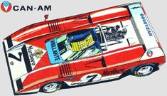 Sports Car Racing, Automotive Art, Art Cars, Cars And Motorcycles, F1, Comic Art, Classic Cars, Illustrations, Cartoon