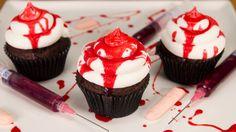 Výsledok vyhľadávania obrázkov pre dopyt halloween cupcakes