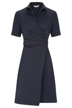 Simple but gorgeous professional work dresses ideas 03