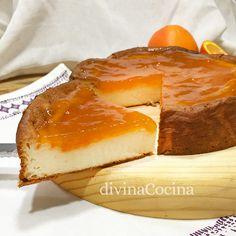 Esta receta de Pastel Turco de Yogur tiene muchas versiones pero la nuestra te va a encantar. Resulta una tarta fácil y deliciosa.
