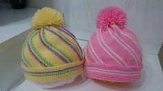 Şapka yapımı - Şapka Bere Detaylı Anlatım - Örgü Modelleri