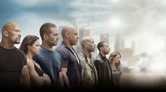 Furious 7 soundtrack now available