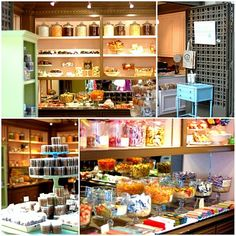 Miette Bakery - San Francisco