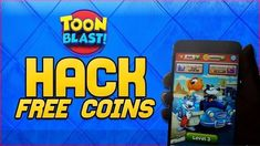 Generate unlimited Coins, Lives using our Toon Blast Hack and Cheats. Peak Games, How To Hack Games, Cheat Online, Hack Online, Coin Icon, Game Creator, Free Gift Card Generator, Game Codes, Game Resources
