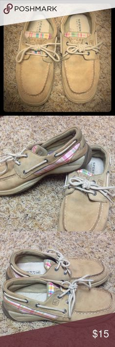 Girls Sperry Shoe Girls Sperry Top Sider Shoe. Sperry Top-Sider Shoes Sneakers