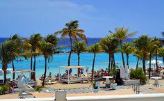 Jan Thiel, Curacao
