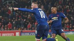 Wayne Rooney scored his 250th goal for Manchester united against stoke city today, the goal saw him surpass Sir Bobby Charlton as the club a...