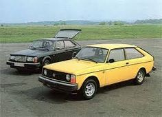 263 and 243 volvo