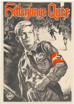 Pro-Nazi WWII poster aimed a recruiting Belgian Walloons ...