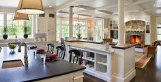14 Best Kitchen Island Columns Images On Pinterest