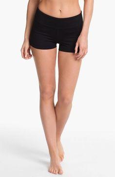 Zella 'Haute' Slim Fit Shorts