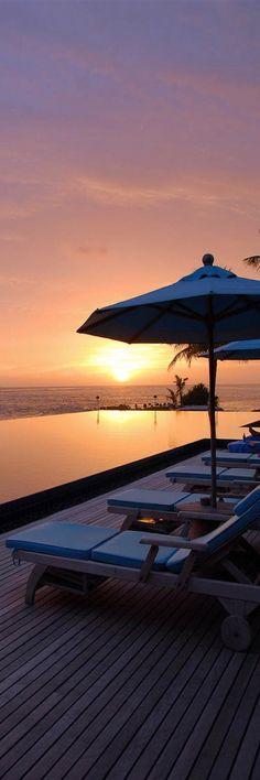 Anantara Rasananda Koh Phangan Villa Resort & Spa...Maldives