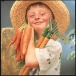 10 Ways a Garden Can Change Your Child's Life