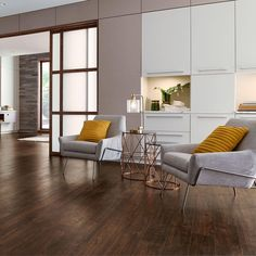 Pergo Outlast+ Java Scraped Oak 10 mm Thick x in. Wide x in. / pallet) - - The Home Depot Pergo Laminate Flooring, Waterproof Laminate Flooring, Wood Laminate, Dark Flooring, Flooring Ideas, Wood Flooring, Hardwood Floors, Easy Install, Flats