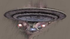Enterprise Series - NCC-1701-D by *thomasthecat on deviantART