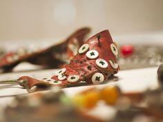 Siwan Handicrafts, Bedouin jewelery