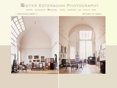 Pieter Estersohn Photography: Architecture, Interiors, Travel, Advertising and Portraits