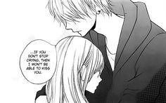 anime couple black and white - Google keresés