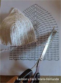 tops a crochet paso a paso ile ilgili görsel sonucu Tops Tejidos A Crochet, Tops A Crochet, Crochet Crop Top, Crochet Art, Crochet Patterns, Bikini Crochet, Yarn Projects, Crochet Clothes, Knitted Hats