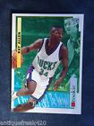 For Sale - Ray Allen 1997 Fleer Ultra Rookie Card #265-Milwaukee Bucks NBA - http://sprtz.us/BucksEBay
