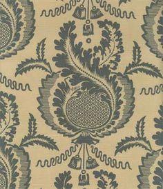 Reproduction Fabrics - turn of the 19th century, 1775-1825 > fabric line: Jo Morton Essex