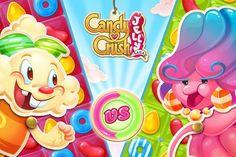 Canadauence TV: Baixe aqui o novo Candy Crush e uma seleção de gam...