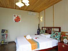 Yangshuo CTN Cabins Retreat Hotel Yangshuo, China
