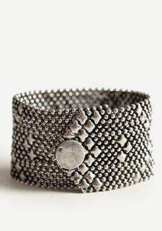 Other Side Metal Bracelet