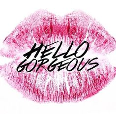 #WELCOMEWEDNESDAY #HELLO : This week is extra special because I get to #welcome my 💯th #Facebook #Follower TAGS: #contests #giveaways #freebies #thanks #thankyou #sweepstakes #competition #sweeps #free #samples #freesamples #lips #hellogorgeous #gorgeous #makeup #cosmetics #beauty #lipstick #redlips #drawing #art #artwork #illustration POSTED BY & DATE: Reviewz by Jewelz®, @reviewz_by_jewelz on IG ~ July 5th, #2017 PHOTO CREDIT📷: Photo from Pinterest.com COPYRIGHT©: Unknown