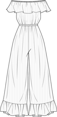 Fashion design sketches 341569952992205780 - Fashion illustration template style Source by betrutoyou Dress Design Drawing, Dress Design Sketches, Fashion Design Sketchbook, Fashion Design Drawings, Fashion Sketches, Clothing Sketches, Art Sketchbook, Fashion Illustration Template, Fashion Illustration Dresses