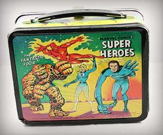 lunch box old - Google Search